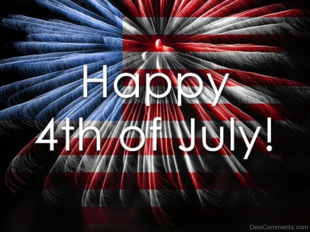 July 4th Celebrations