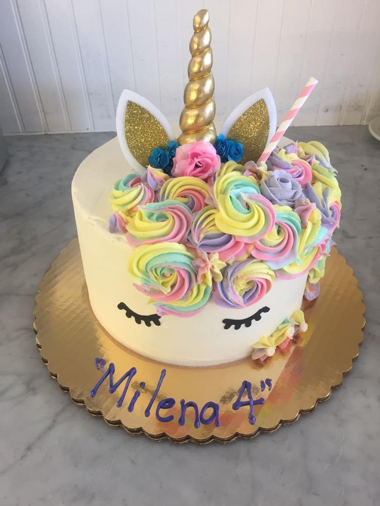 Unicorn Cake The Cakeroom Bakery Shop