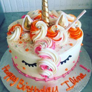 Specialty Cake Designs
